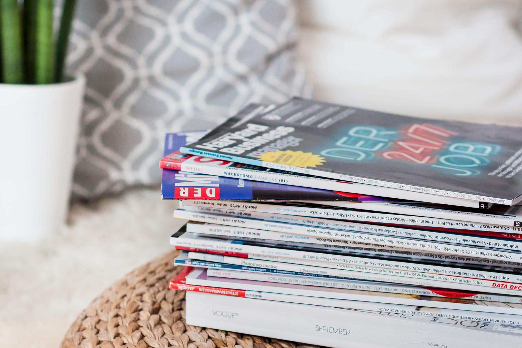 Warum die meisten Printanzeigen keinen Erfolg haben – www.powerigel.com